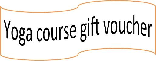 gift voucher - yogainforesthill