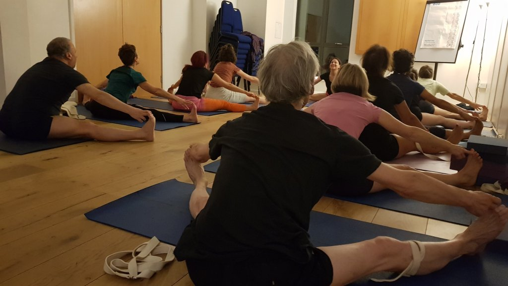 New Iyengar Yoga Induction Courses Online Iyengar Yoga Forest Hill